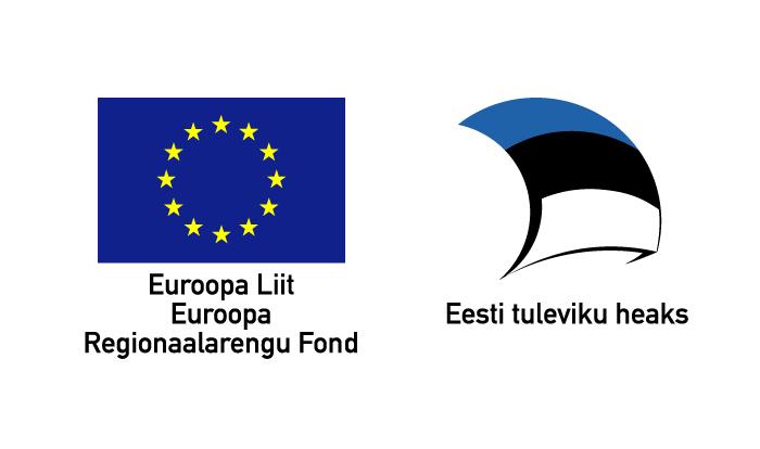 Projekt sai tuge EAS-i Innovatsiooniosakute toetusmeetmest.
