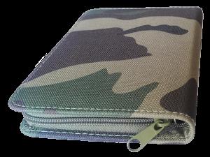Tactical notebook